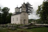 église de cetinje — Photo