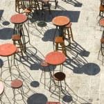 Bar terrace — Stock Photo #11307905