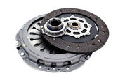 Coupling - Vehicle Clutch — Stock Photo