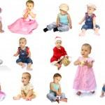 Children — Stock Photo