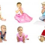 Children — Stock Photo #11498072