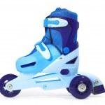 Roller skates — Stock Photo #11498232