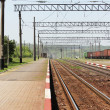 railway — Stock Photo #11689877