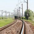 railway — Stock Photo #11689902
