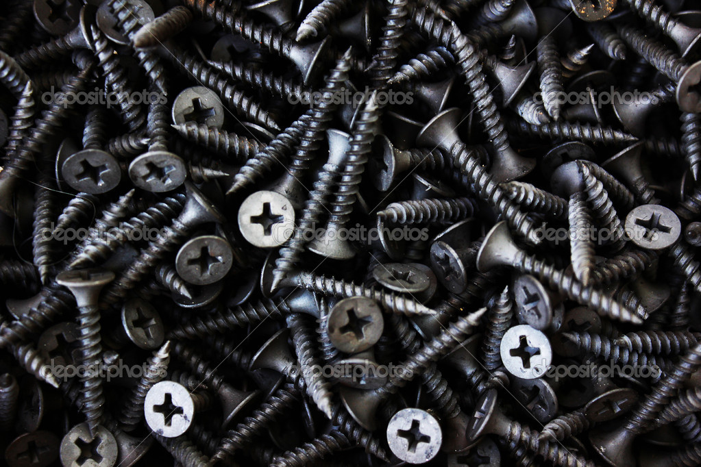 Bolt screw — Stock Photo #11690522
