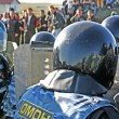 Russipolice disperse riot — Stock Photo #11494079