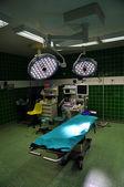 Operatiekamer — Stok fotoğraf
