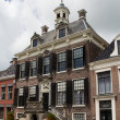 Dutch historic building in Rococo style — Stock Photo