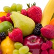 Fruit mixture — Stock Photo #11374148