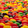 Jelly bean background — Stock Photo #11374310