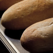 Royalty-Free Stock Photo: Freshly baked buns