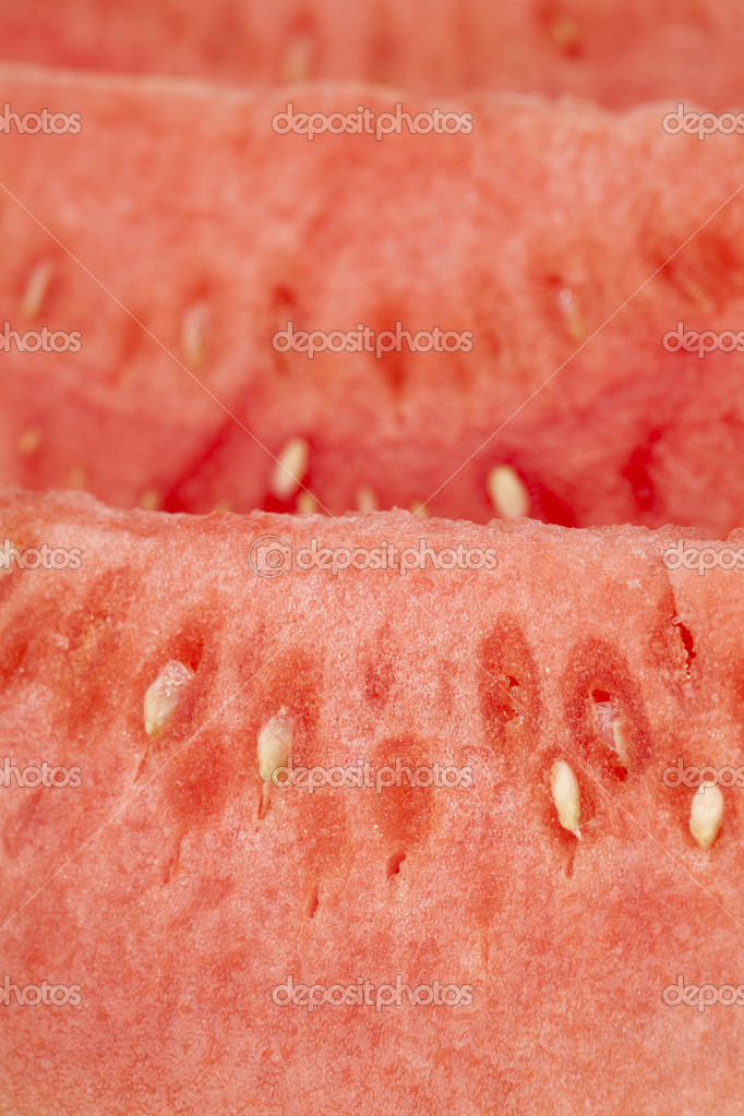 Closeup watermelon — Stock Photo #12195398
