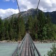 Swing bridge — Stock Photo #11910452