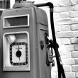 Petrol pump — Stock Photo #11086493