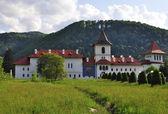 Mosteiro sambata de sus — Foto Stock