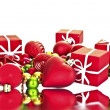 Christmas decoration — Stock Photo #11456531