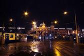 Pintoresca ciudad de amsterdam en los países bajos — Foto de Stock