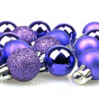 Christmas decoration — Stock Photo #11486805
