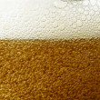 Beer background close up — Stock Photo