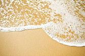 Riva del mare — Foto Stock