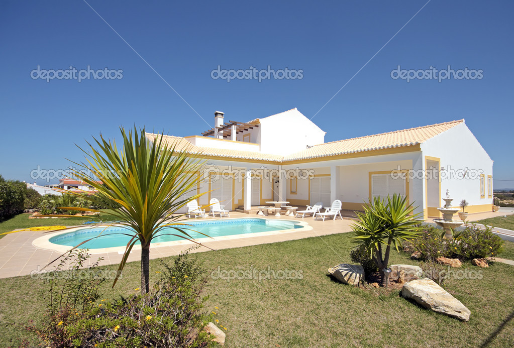 Belle maison de campagne avec piscine au portugal photographie nilaya 11 - Belle maison avec piscine ...
