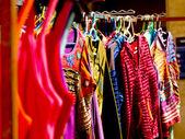 Alpaca Cloths — Stock Photo