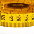 Royalty-Free Stock Photo: Measuring tape