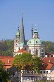 Czech republic, prague — Stock Photo