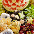Assortment of fruit — Stock Photo
