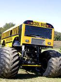 Bad boy buss — Stockfoto