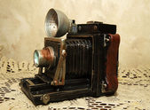 Replica Vintage Camea — Stock Photo