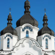 Church of Annunciation - Stock Photo