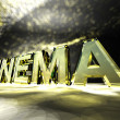 Cinema — Stock Photo #11843717