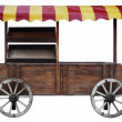 Wagon — Stockfoto #11850964