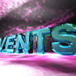 Events — Stock Photo