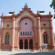Stock Photo: Uzhhorod synagogue