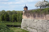 Dubno Castle — Stock Photo