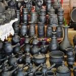 Ceramic tableware — Stock Photo #11869604