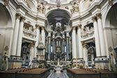 ドミニコ会教会 — ストック写真