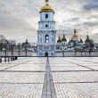 Saint Sophia Cathedral — Stock Photo #11871650