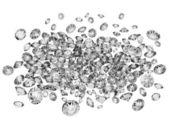Diamond — Stock Photo