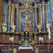 Church of Saints Peter and Paul — Stock Photo #11890370