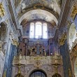 Church of Saints Peter and Paul — Stock Photo