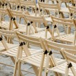 Chairs — Stock Photo #11890975