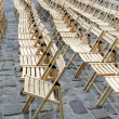 Chairs — Stock Photo #11891175