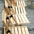 Chairs — Stock Photo #11891346
