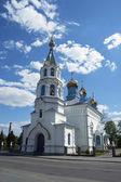 St. Elias Church — Stock Photo