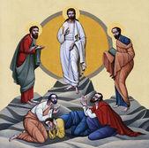 Church of St. Anne - Transfiguration — Stock Photo