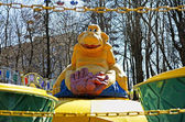 Amusement for children — Foto de Stock