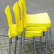 Chairs — Stock Photo #11992929